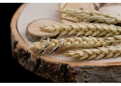 Православное кольцо с молитвой