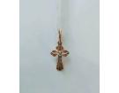 Золотой крест. Арт.331-013