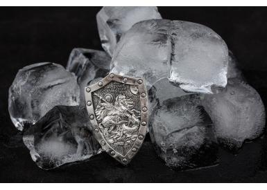 Купить серебряную подвеску в СПБ недорого