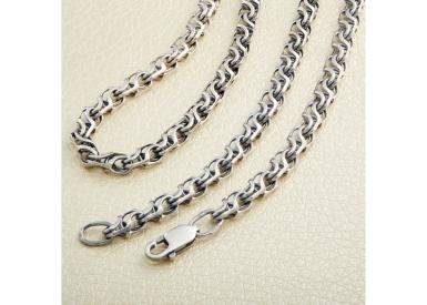 Купить цепочку серебряную в спб недорого
