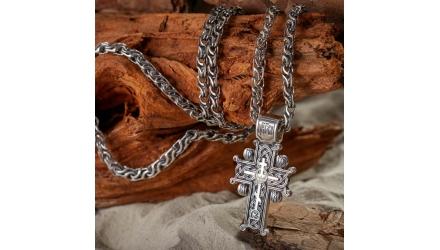 Купить цепочку под крестик в Санкт-Петербурге