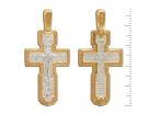 АГ-03179пз Крест (Ag 925)