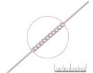 0235Rp Цепь (Ag 925)