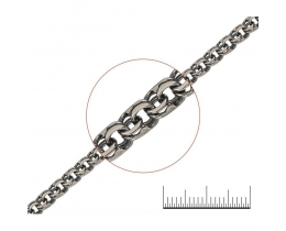 БМЧ060 Цепь (Ag 925)